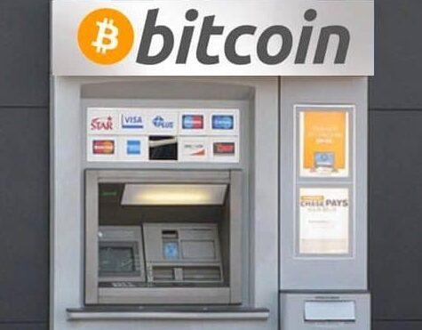 Bitcoin ATM Australia