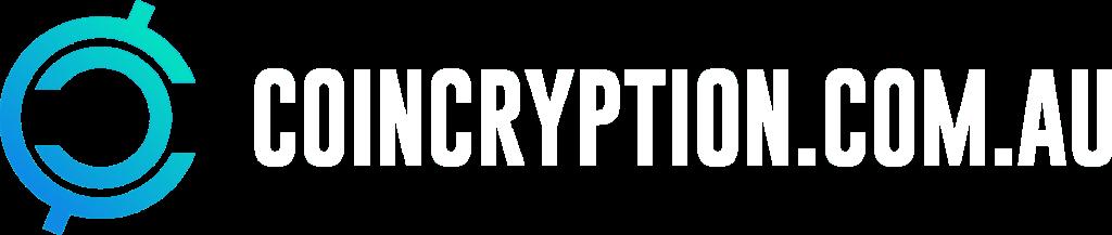 CoinCryption.com.au Logo