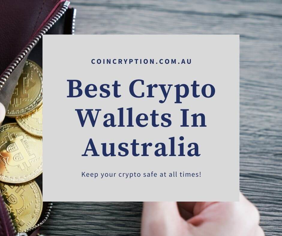 A wallet with Bitcoins