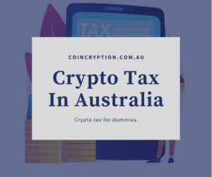 crypto tax Australia img