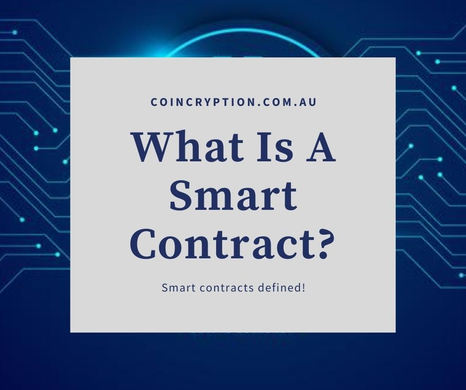 smart contract featured
