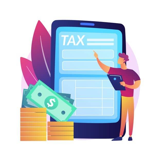 tax on crypto