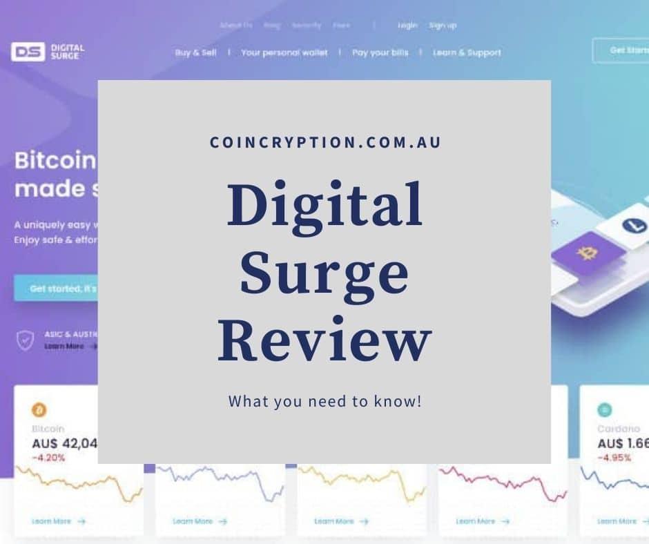 Digital Surge Review Image
