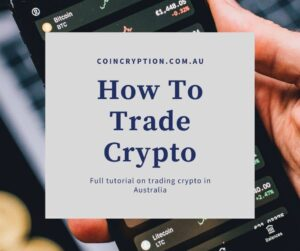 How to trade crypto in Australia featured image