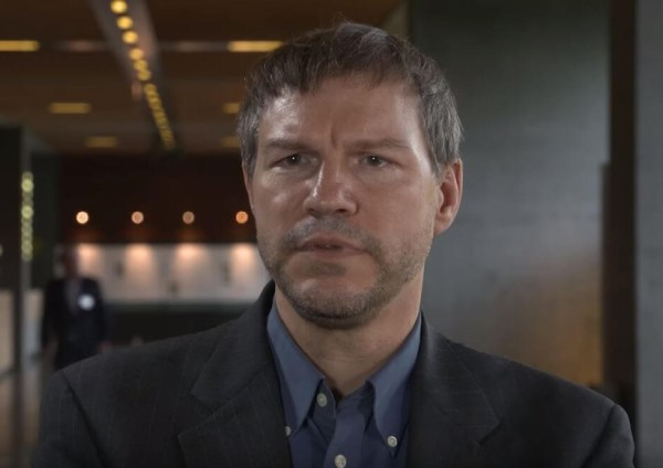 Picture of Nick Szabo