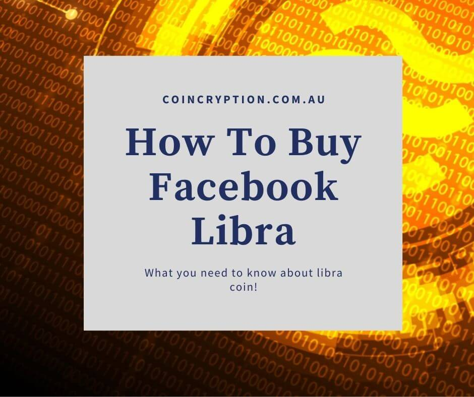 discover ways to buy the libra coin