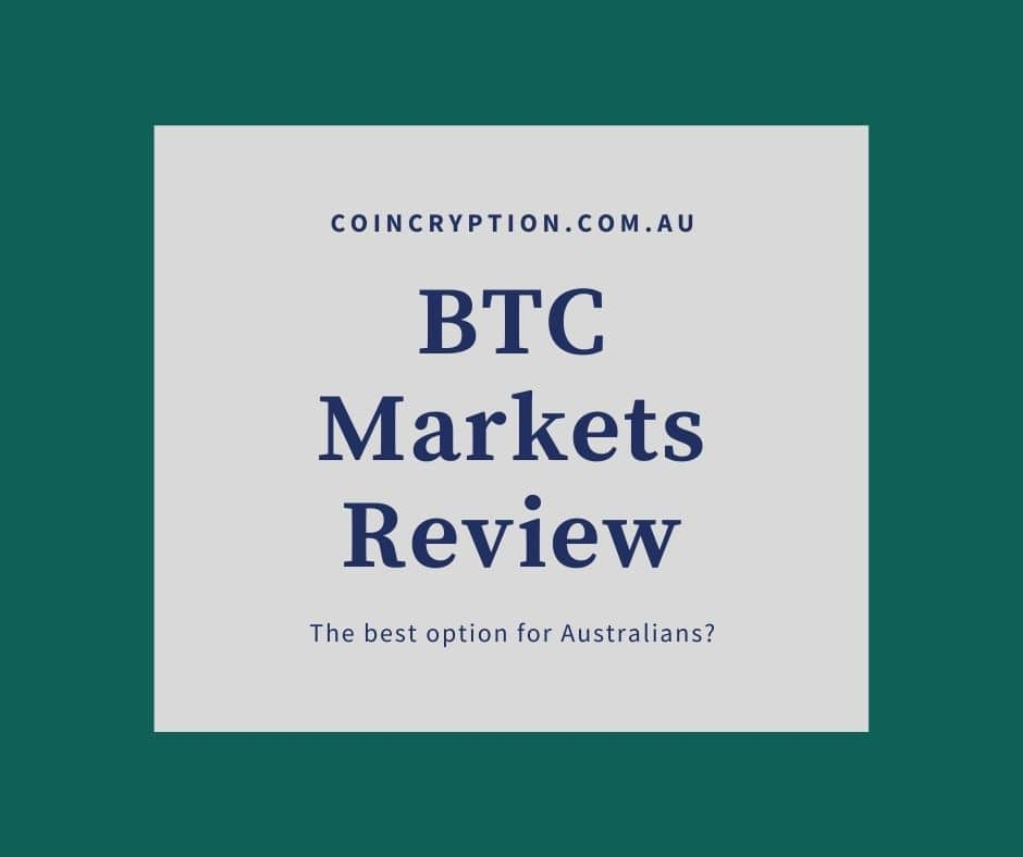 BTC Markets Review Featured Image